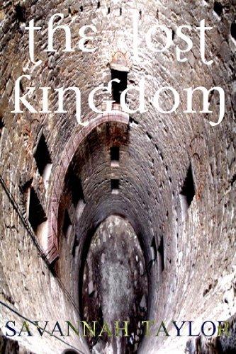 The Lost Kingdom Savannah Taylor