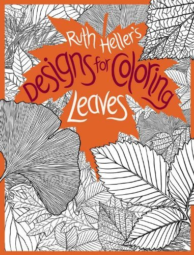 Leaves  by  Ruth Heller