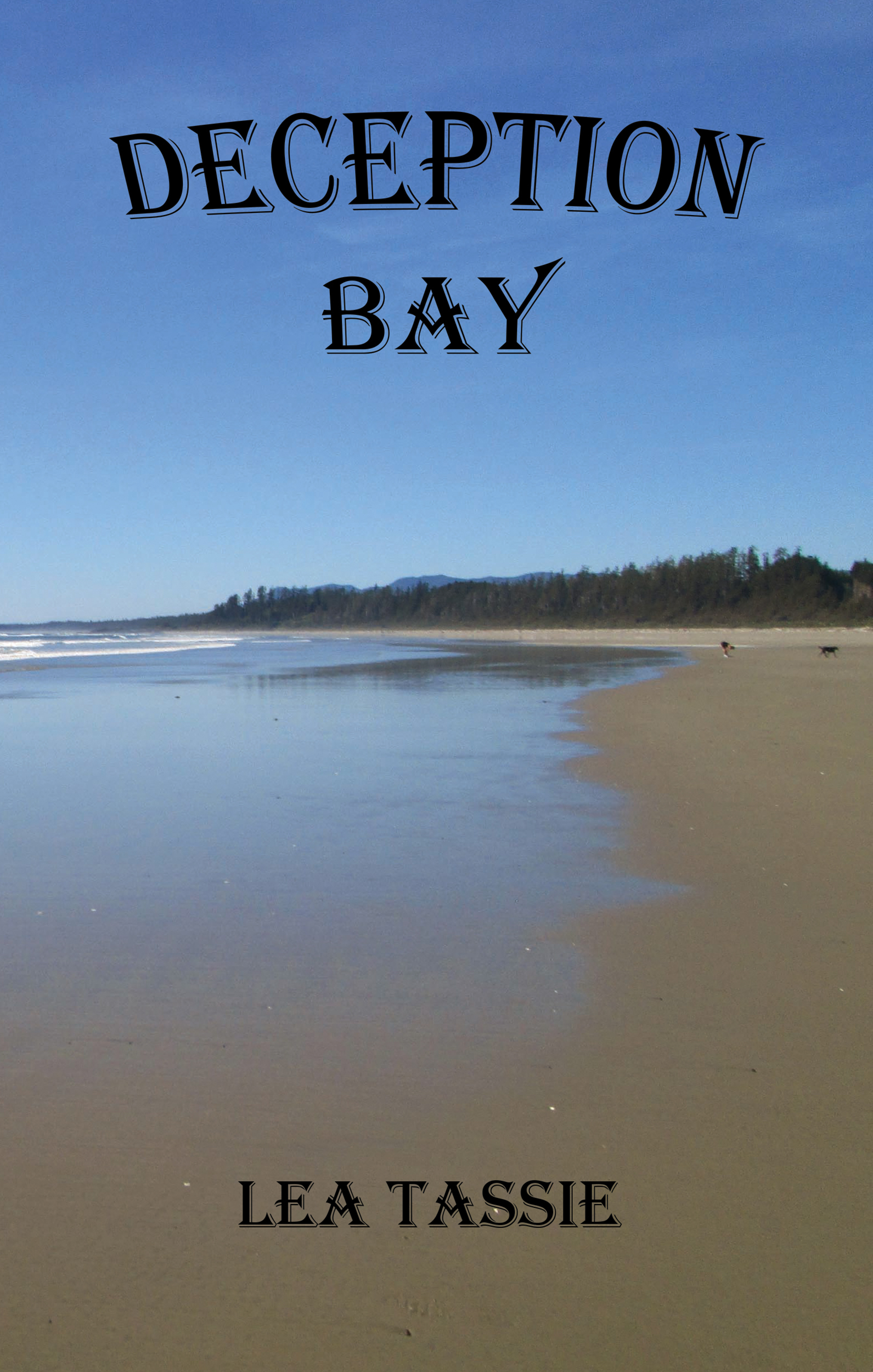 Deception Bay  by  Lea Tassie