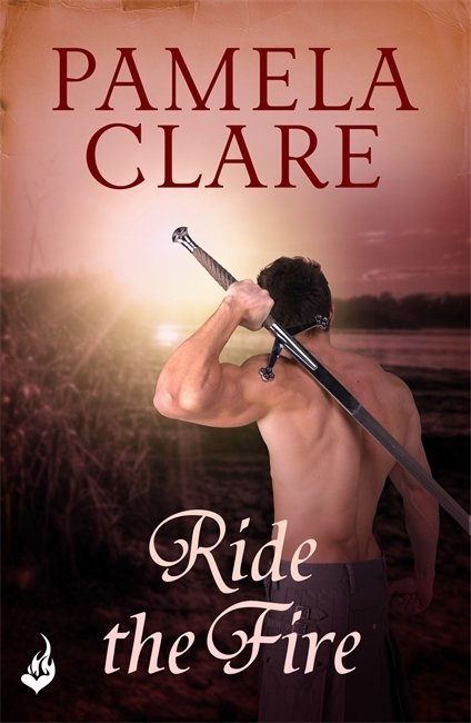 Ride The Fire Pamela Clare