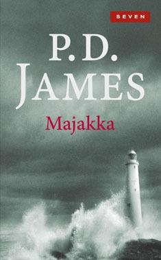 Majakka P.D. James