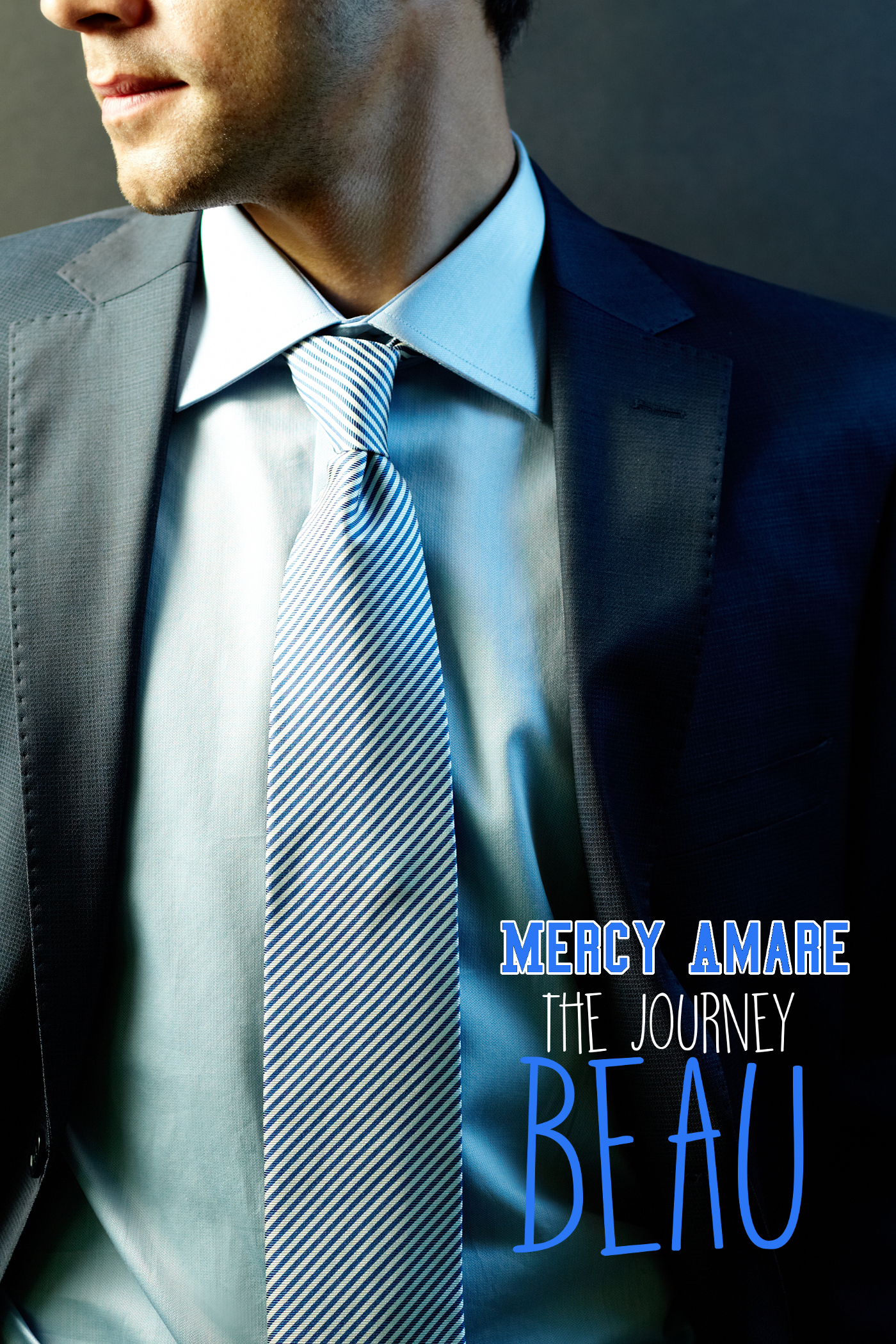 Beau Mercy Amare