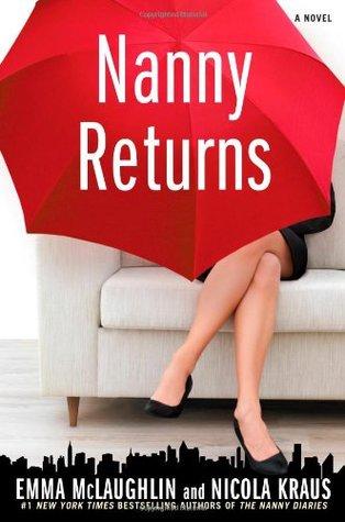 The Nanny Diaries-Audio Emma McLaughlin