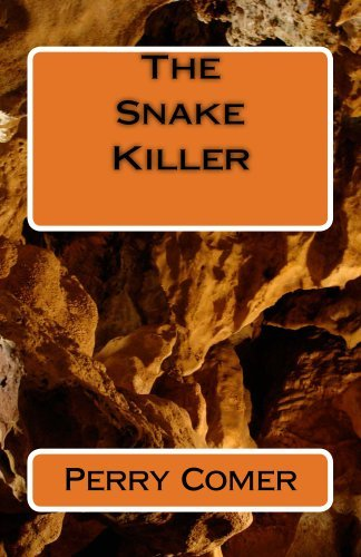 The Snake Killer Perry Comer