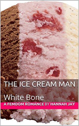 The Ice Cream Man: White Bone (Depths of Winter Book 1)  by  Hannah Jay