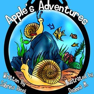 Apples Adventures Sabrina Ricci