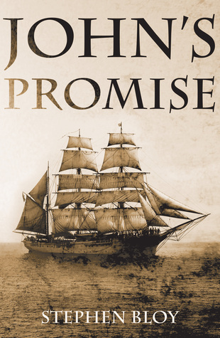 Johns Promise  by  Stephen Bloy
