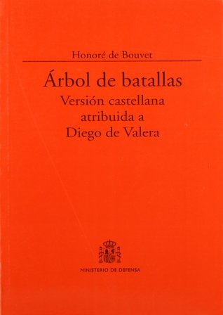 The Buke of the Law of Armys  by  Honoré Bonet