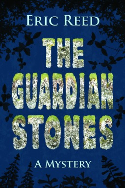 The guardian stones  by  Eric Reed