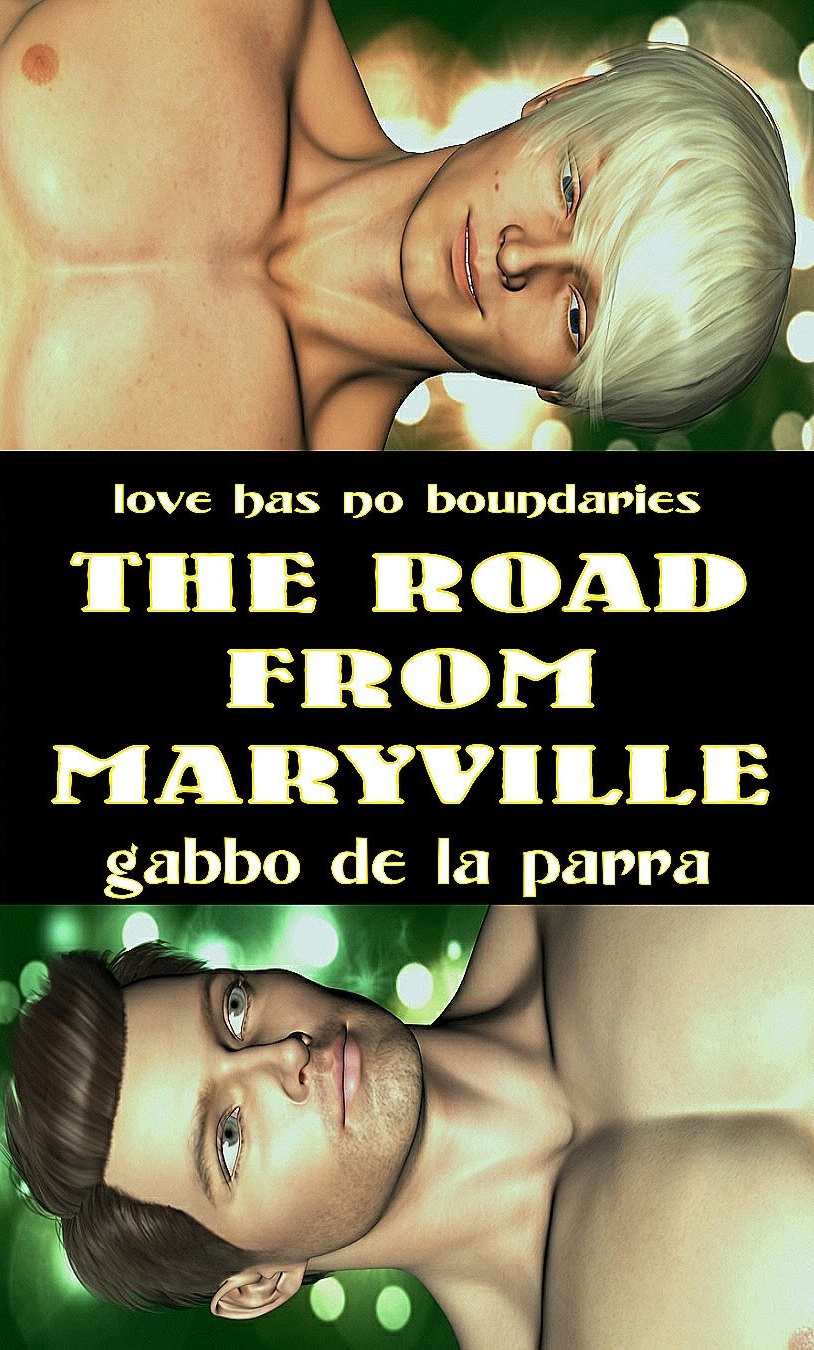 The Road from Maryville Gabbo De La Parra