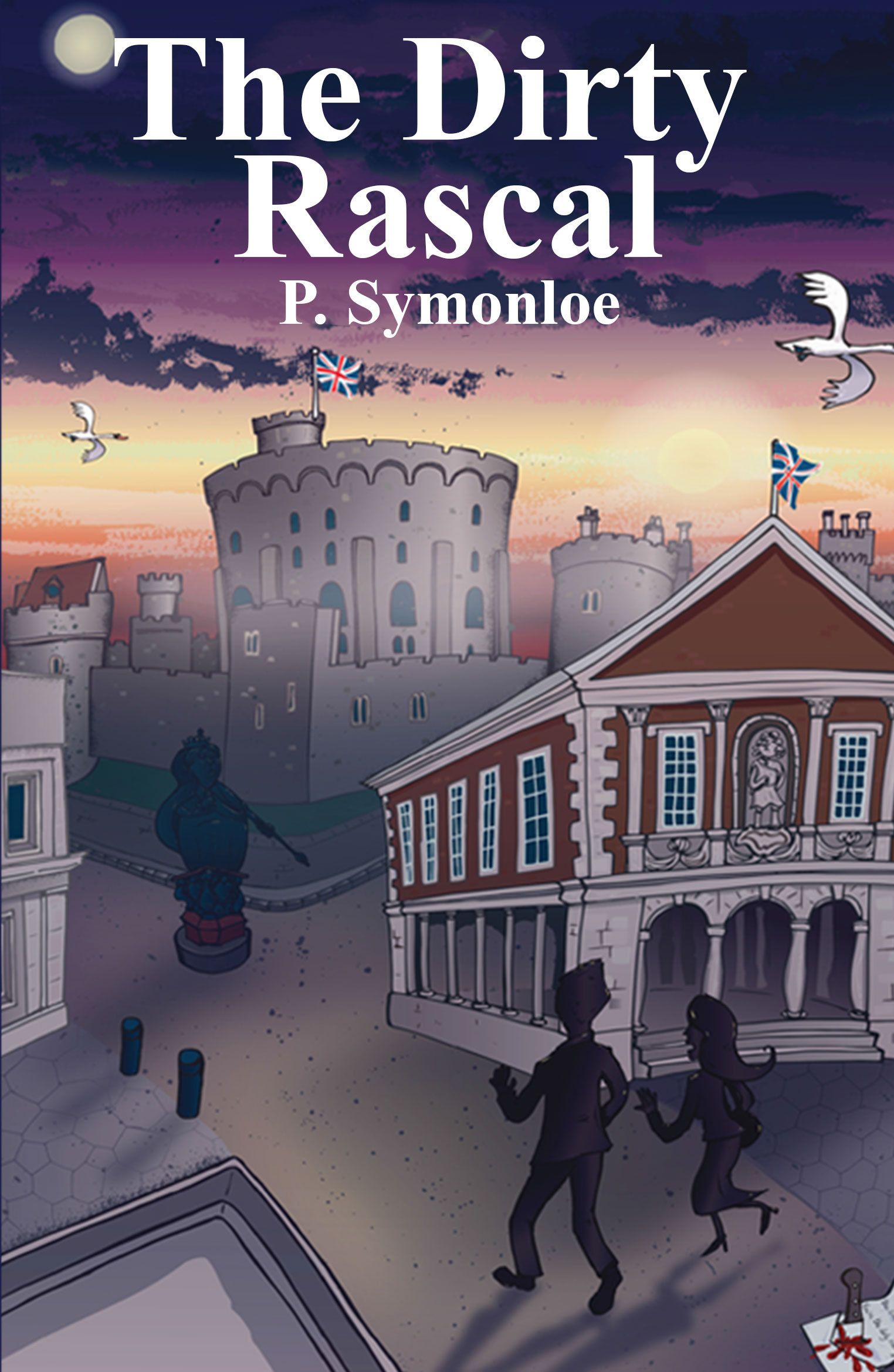 The Dirty Rascal P. Symonloe