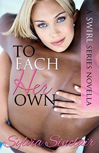 To Each Her Own (The Swirl Book 1)  by  Sylvia Sinclair