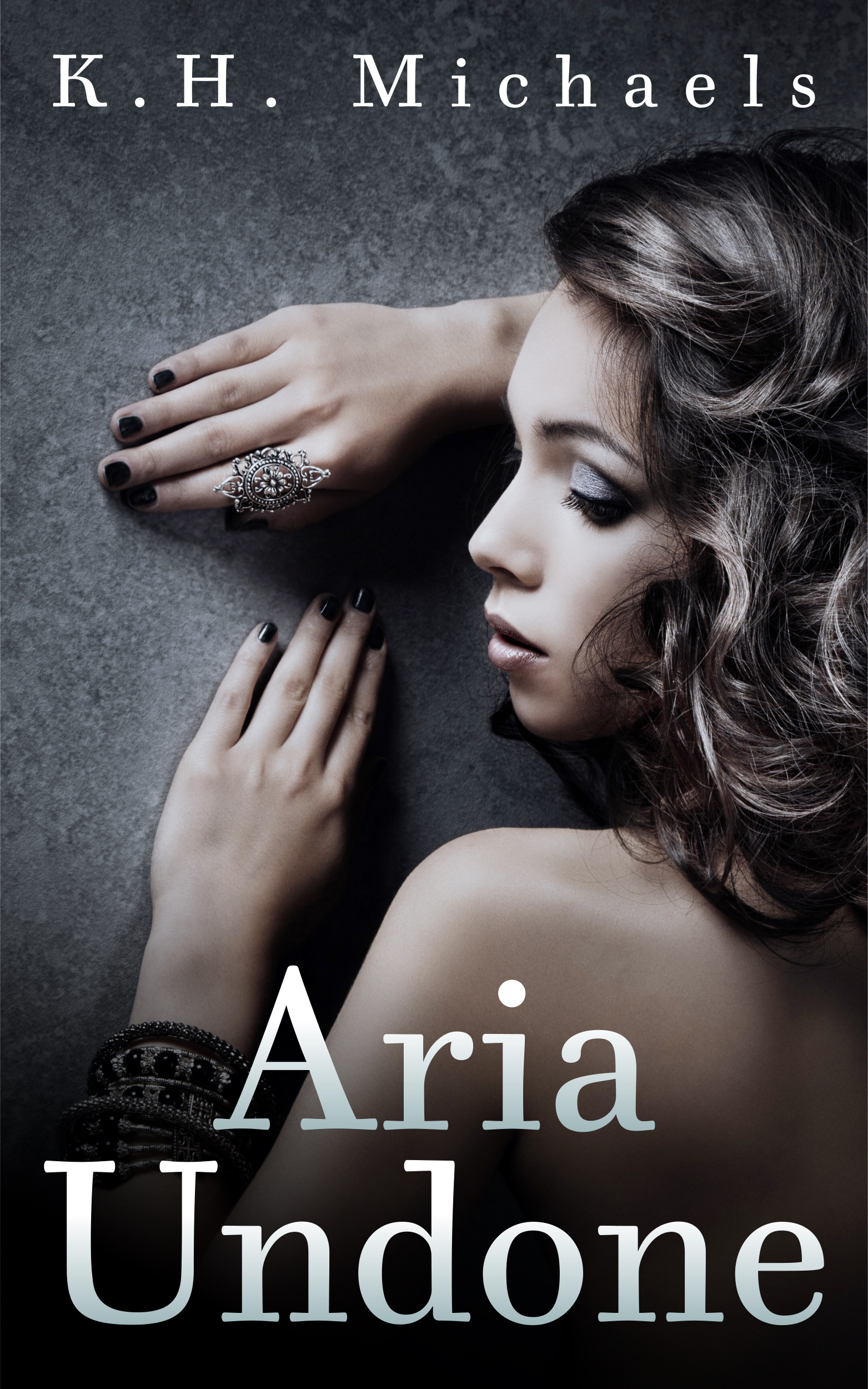 Aria Undone  by  K. H. Michaels