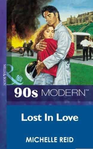 Lost In Love Michelle Reid