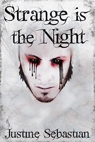 Strange is the Night Justine Sebastian