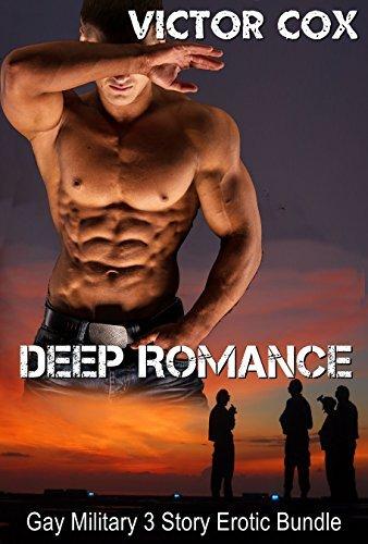 Deep Romance  by  Victor Cox