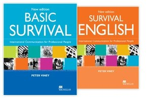 Basic Survival: International Communication for Professional People  by  Anne Watson