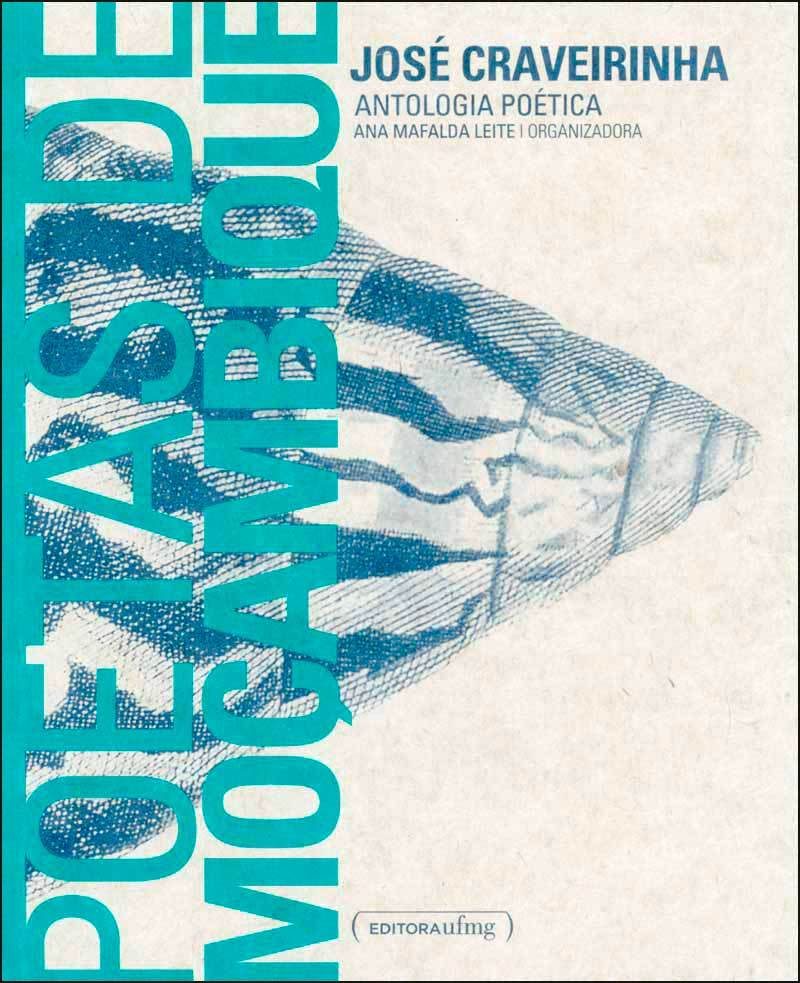 José Craveirinha - Antologia poética  by  José Craveirinha