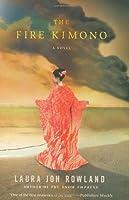 The Fire Kimono  by  Laura Joh Rowland