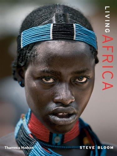 Living Africa Steve Bloom