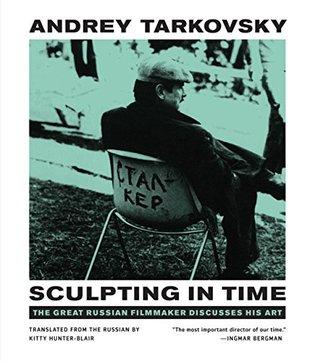 Andrei Tarkovsky: Interviews Andrei Tarkovsky