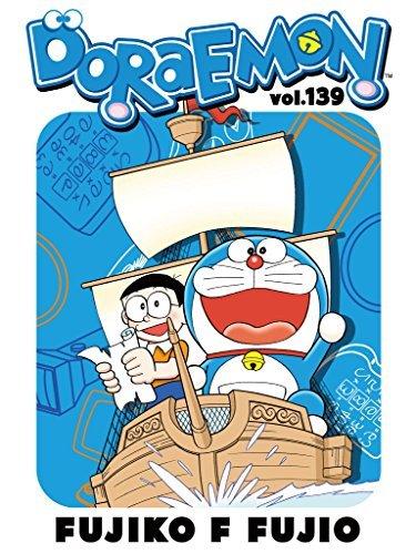 DORAEMON vol.139 Fujiko F. Fujio