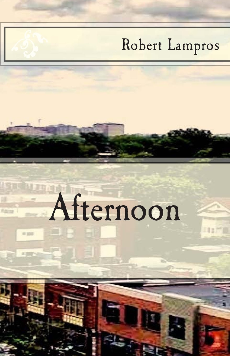 Afternoon  by  Robert Lampros