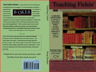 Teaching Fishin (growing people) (Leadership Conversations Book 1) Doug Booker