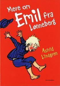 Mere om Emil fra Lønneberg  by  Astrid Lindgren