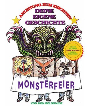 Monsterfeier  by  Don Bolognese