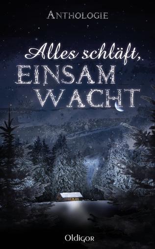 Alles schläft, einsam wacht: Weihnachtsanthologie  by  Claus Karst