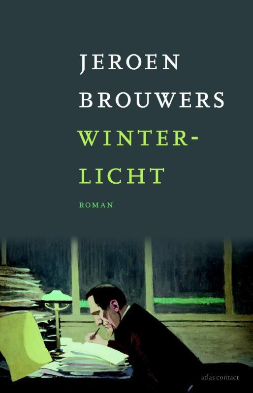 Winterlicht  by  Jeroen Brouwers