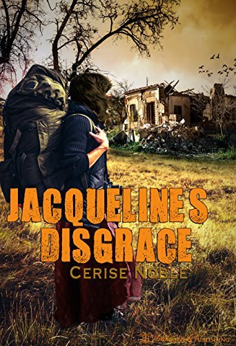 Jacquelines Disgrace (Brackish Bay Book 3)  by  Cerise Noble