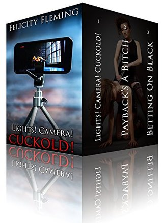Back to Black Cuckold Bundle: 3 Stories of Interracial Infidelity Felicity Fleming