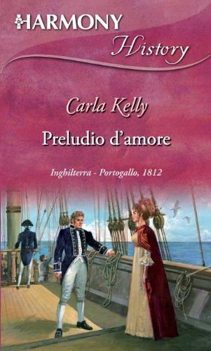 Preludio damore  by  Carla    Kelly