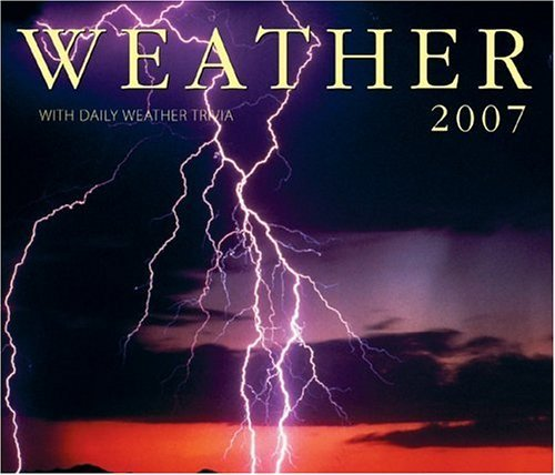 Weather: With Daily Weather Trivia Firefly Books