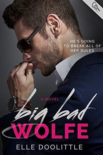 Big Bad Wolfe Elle Doolittle