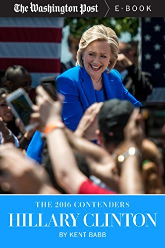 The 2016 Contenders: Hillary Clinton  by  Kent Babb