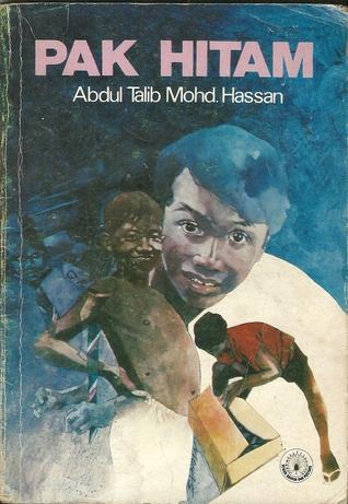 Pak Hitam Abdul Talib Mohd Hassan
