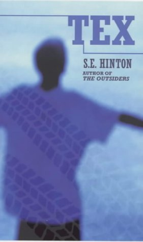Tex (Puffin Teenage Books)  by  S.E. Hinton