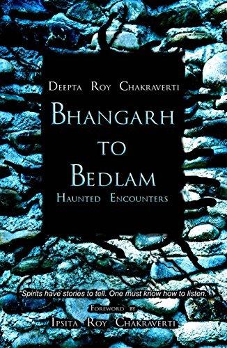 Haunted Encounters Deepta Roy Chakraverti