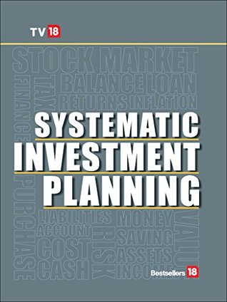 Systematic Investment Planning TV18 Broadcast Ltd