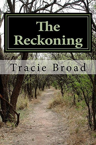 The Reckoning Tracie Broad