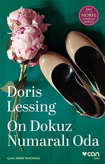 On Dokuz Numaralı Oda  by  Doris Lessing