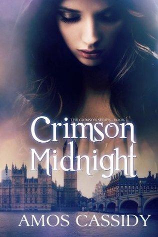 Crimson Midnight (The Crimson Series) (Volume 1)  by  Amos Cassidy