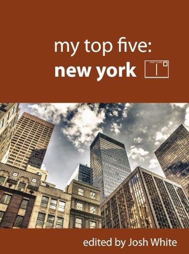 My Top Five: New York Josh White