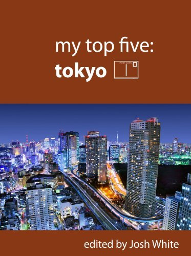 My Top Five: Tokyo Josh White