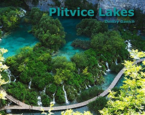 Plitvice Lakes Dmitriy Ganich