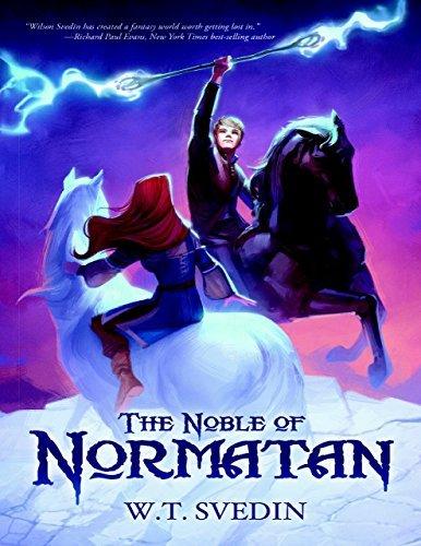The Noble of Normatan W. T. Svedin