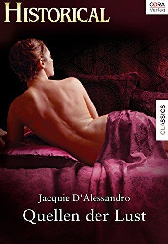 Quellen der Lust Jacquie DAlessandro